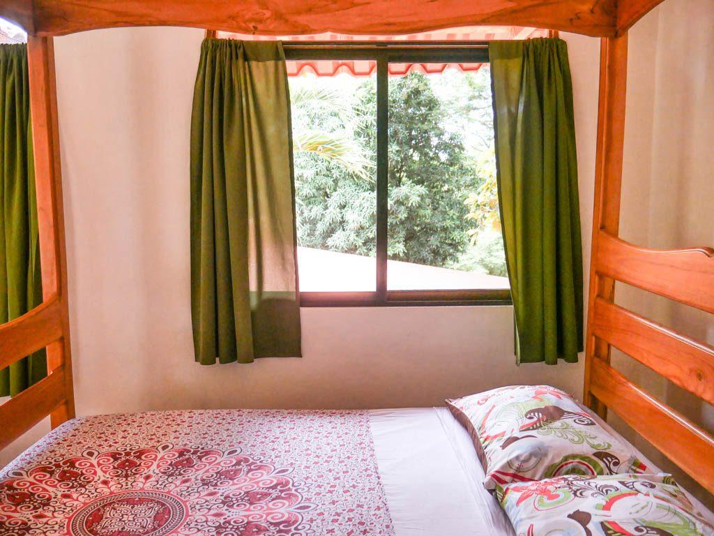 shanti room peace retreat costa rica