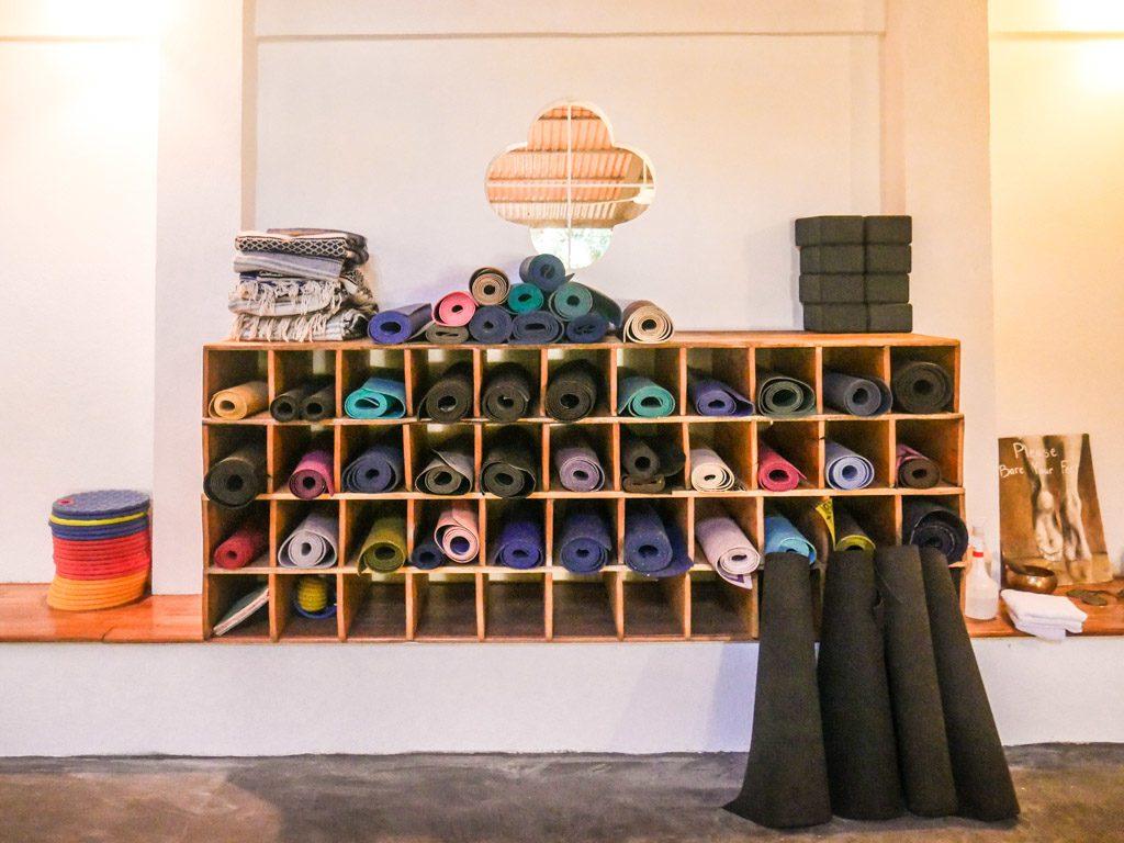 yoga mats costa rica yoga retreat