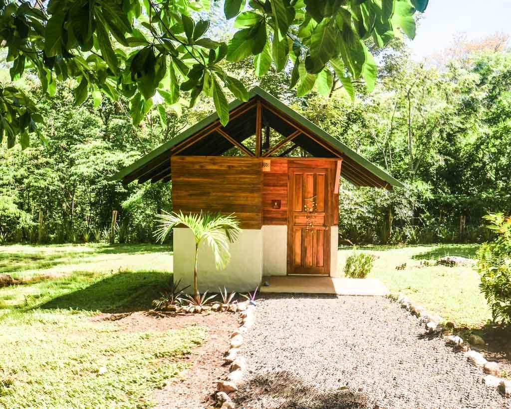 jungle cabanas peace retreat
