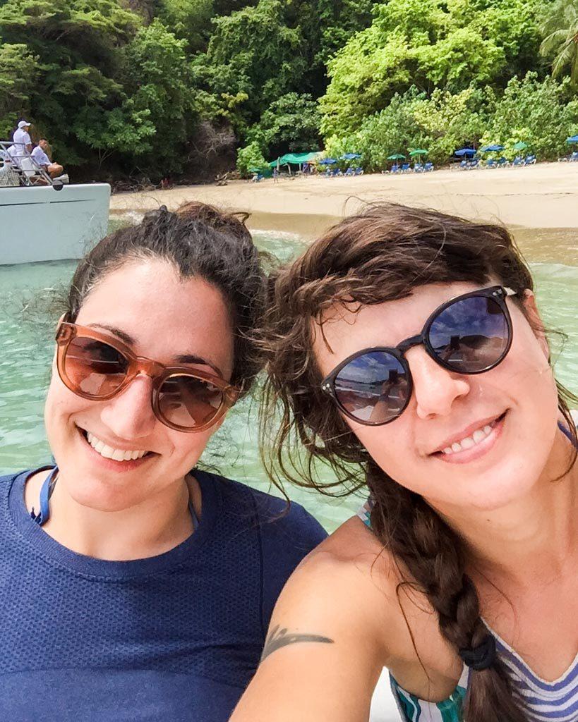 cocozuma traveler tour tortuga island