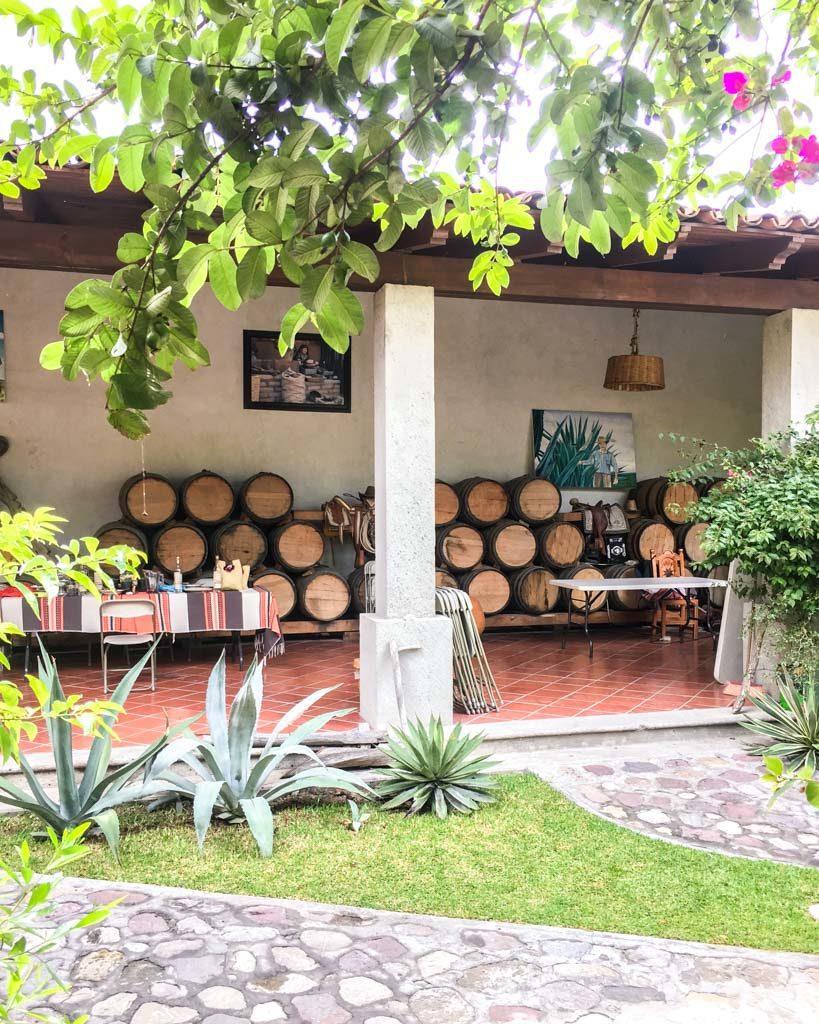 oaxaca mezcal tour guide to visiting the best mezcal distilleries