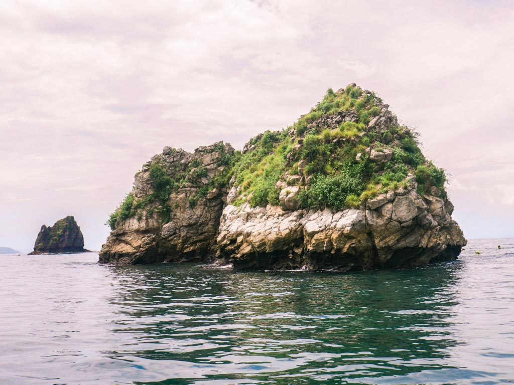 tortuga island day tour cocozuma traveler