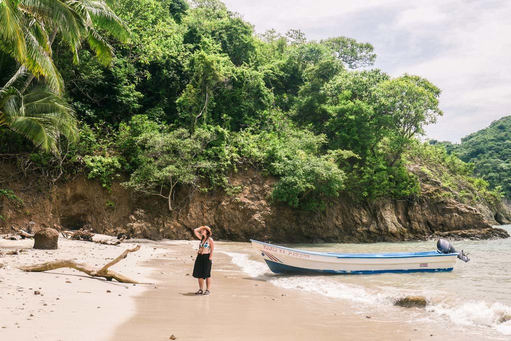 cocozuma traveler tours costa rica