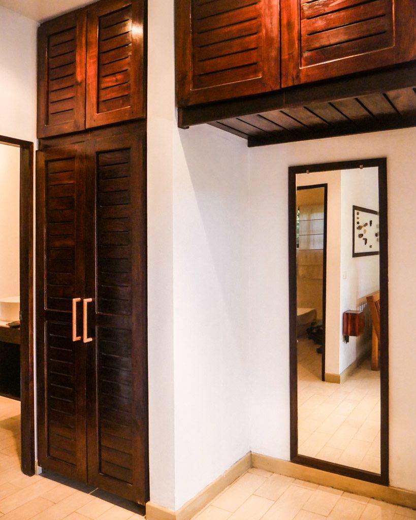 room santa teresa hotel