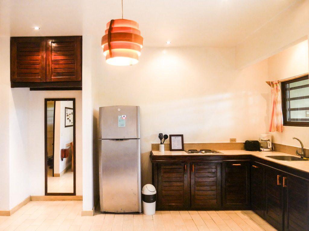 kitchen nautilus boutique hotel