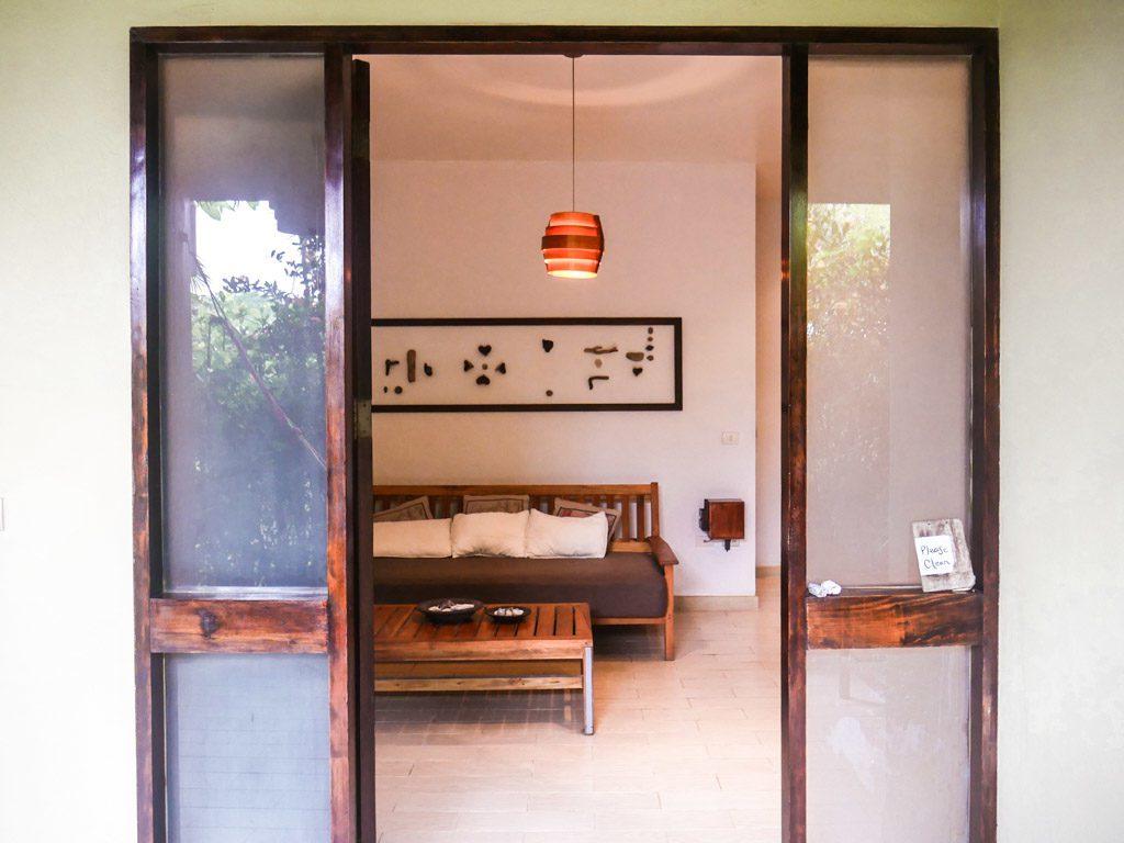 living room nautilus boutique hotel