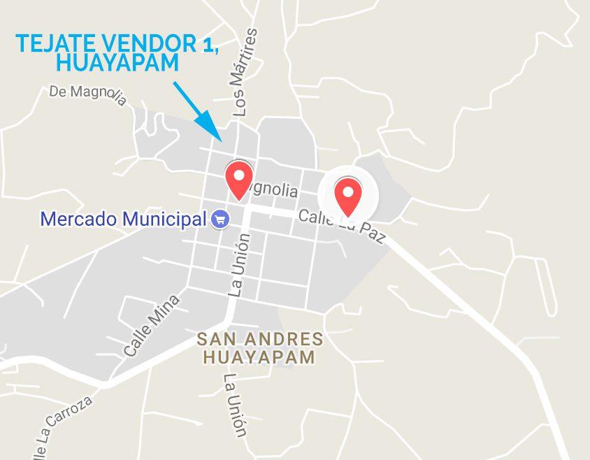 huayapam map vendor 1