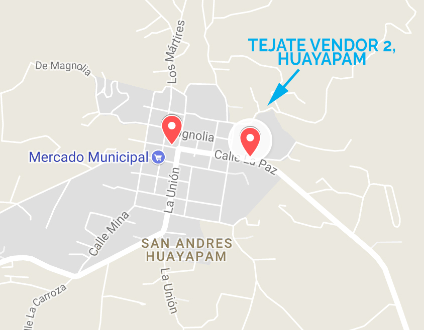 huayapam map vendor 2