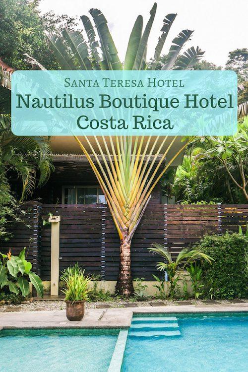 pinterest santa teresa hotel