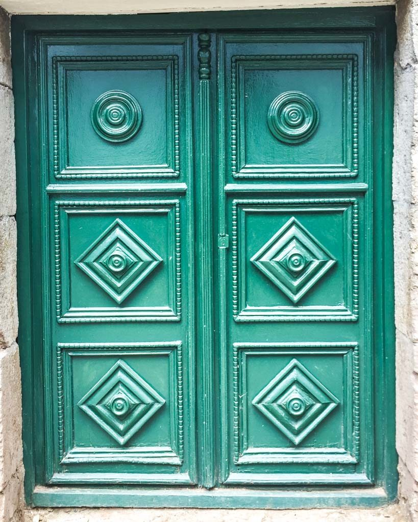 cusco doors