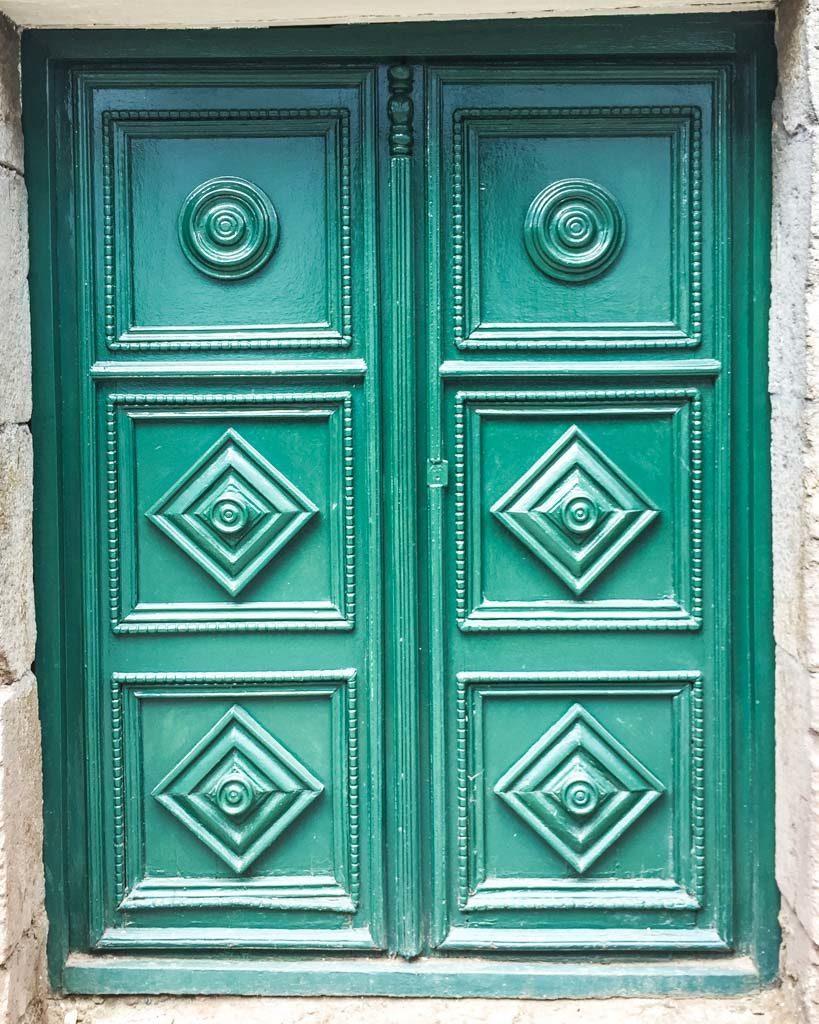 cusco doors