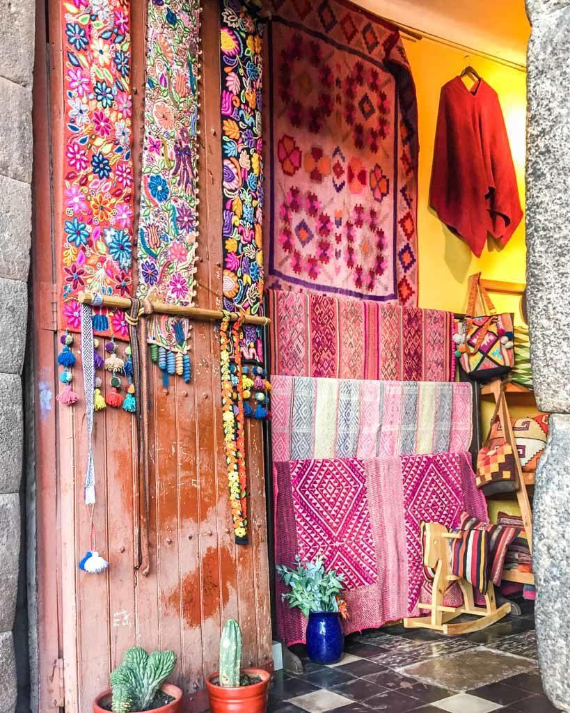 photos of cusco