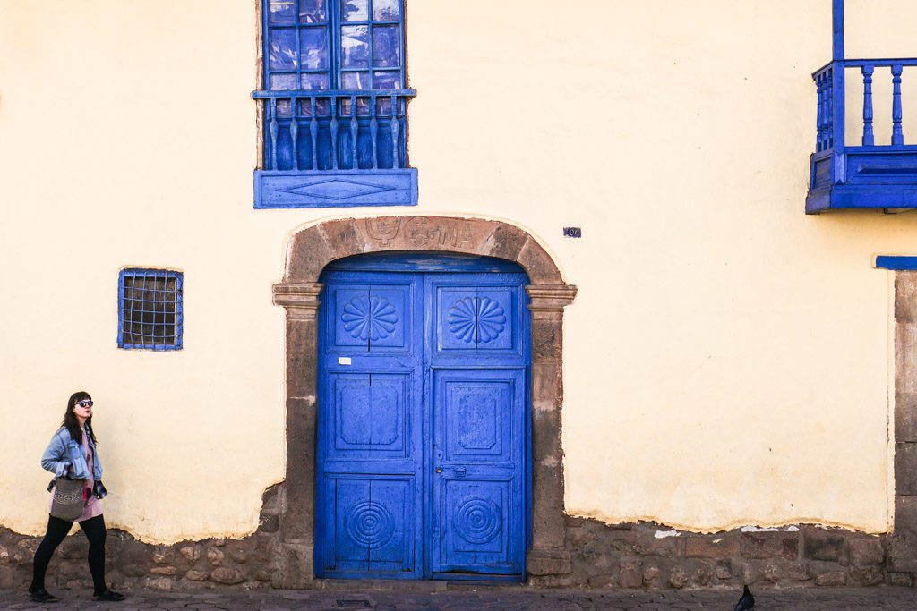 what to do in cusco