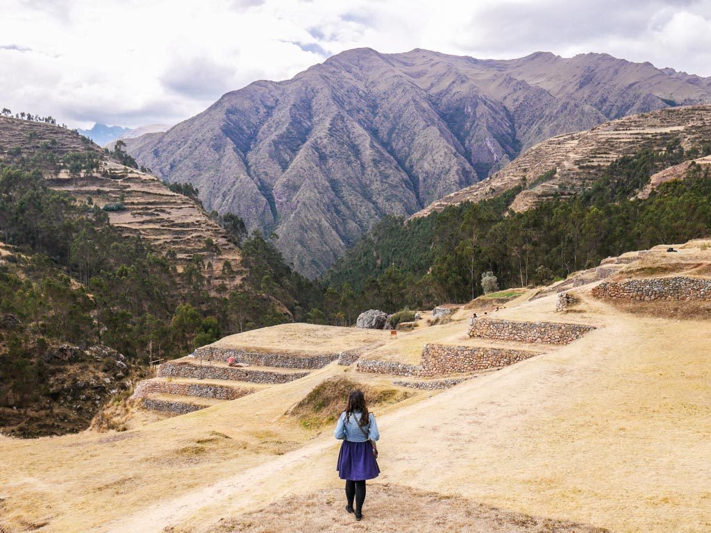 chinchero ruins what to do in cusco