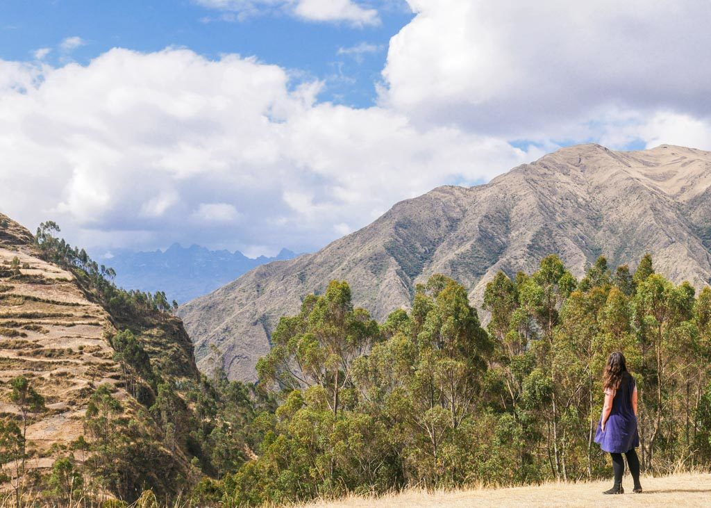 chinchero ruins what to do in cusco