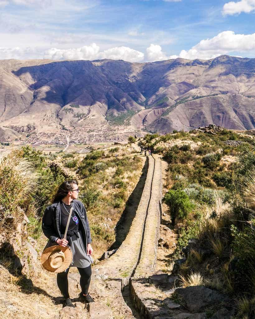 tipon photos of cusco