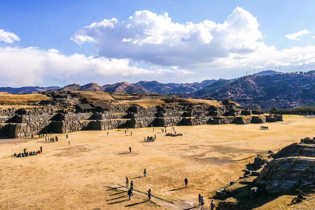 sacsayhuaman what to do in cusco