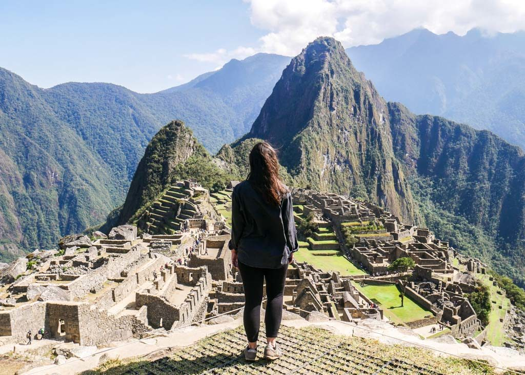 what to do in cusco machu picchu