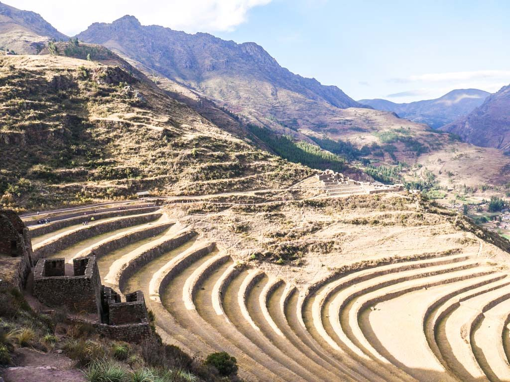pisac what to do in cusco