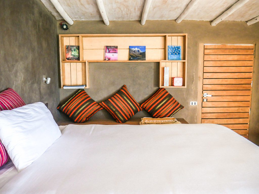 2 bedrooms lake titicaca hotel