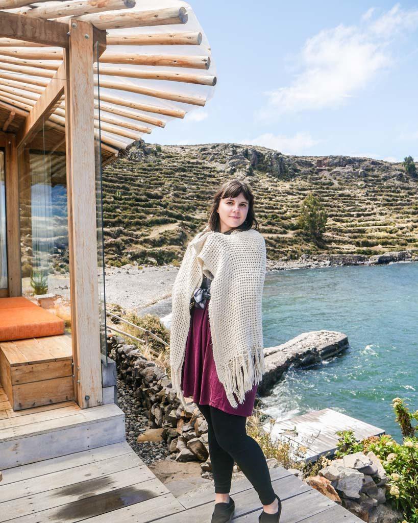 lake titicaca hotel luxury