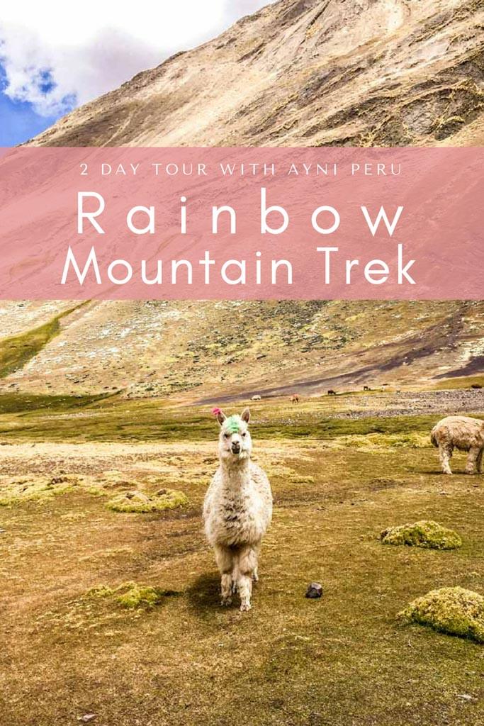 Rainbow Mountain Trek Ayni Peru copyLR-2