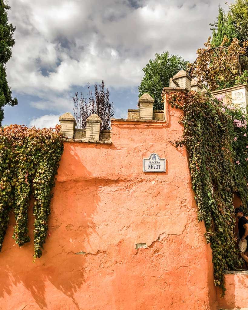 Granada City Guide: What to Do in Granada Spain - Brooklyn