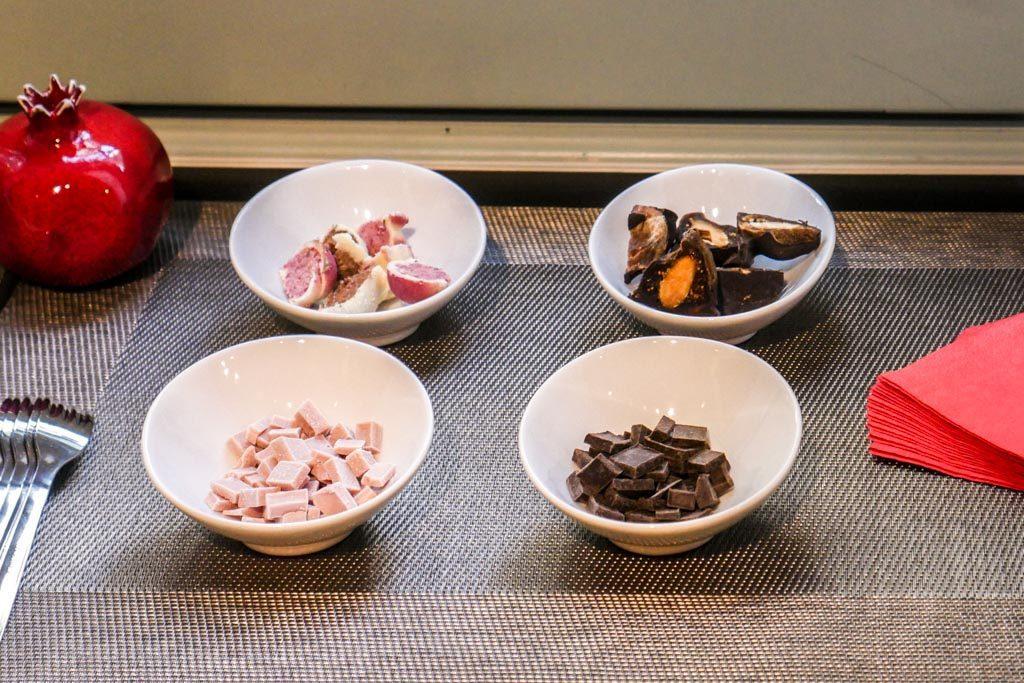specialty chocolate granada food tour