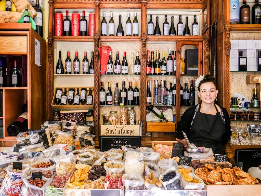 oliver granada food tour spain