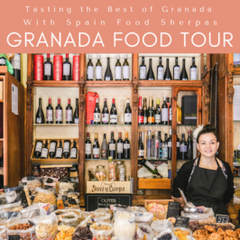 Granada Food Tour: Tasting the Best of Granada with Spain Food Sherpas
