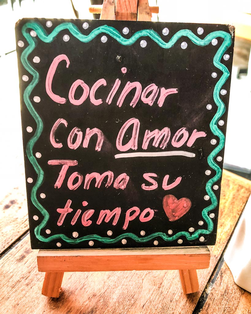 puerto vallarta mexico cafe