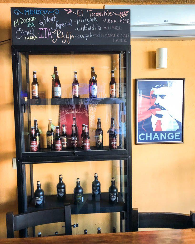 puerto vallarta artisanal beers