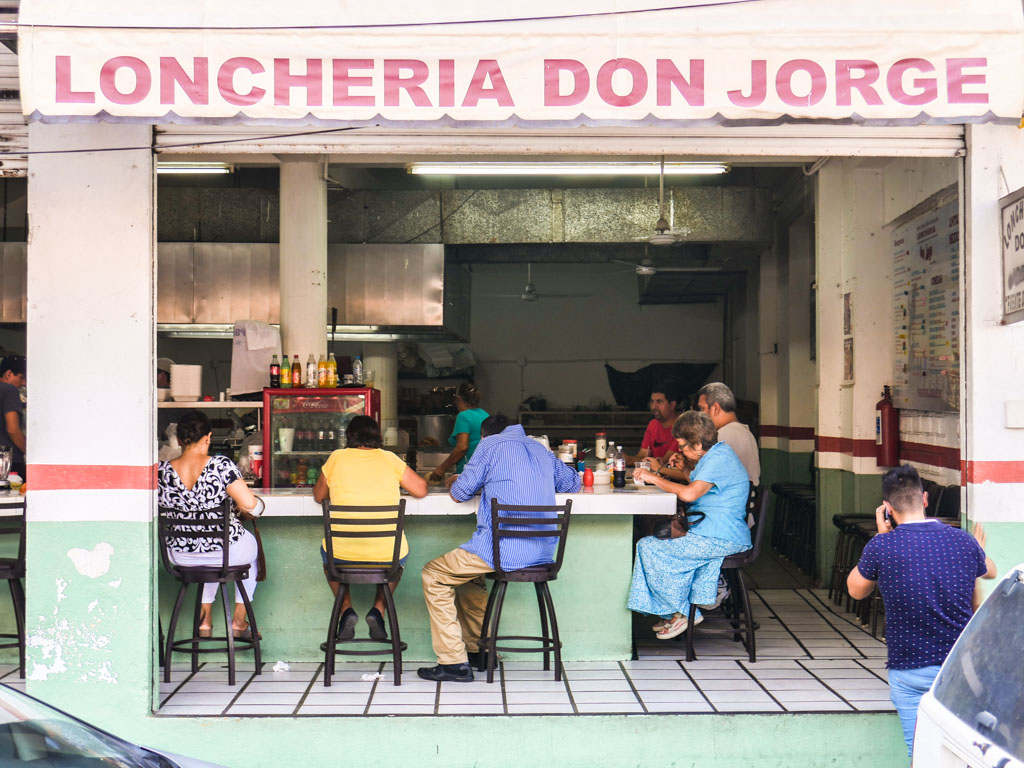 puerto vallarta food tour loncheria don jorge
