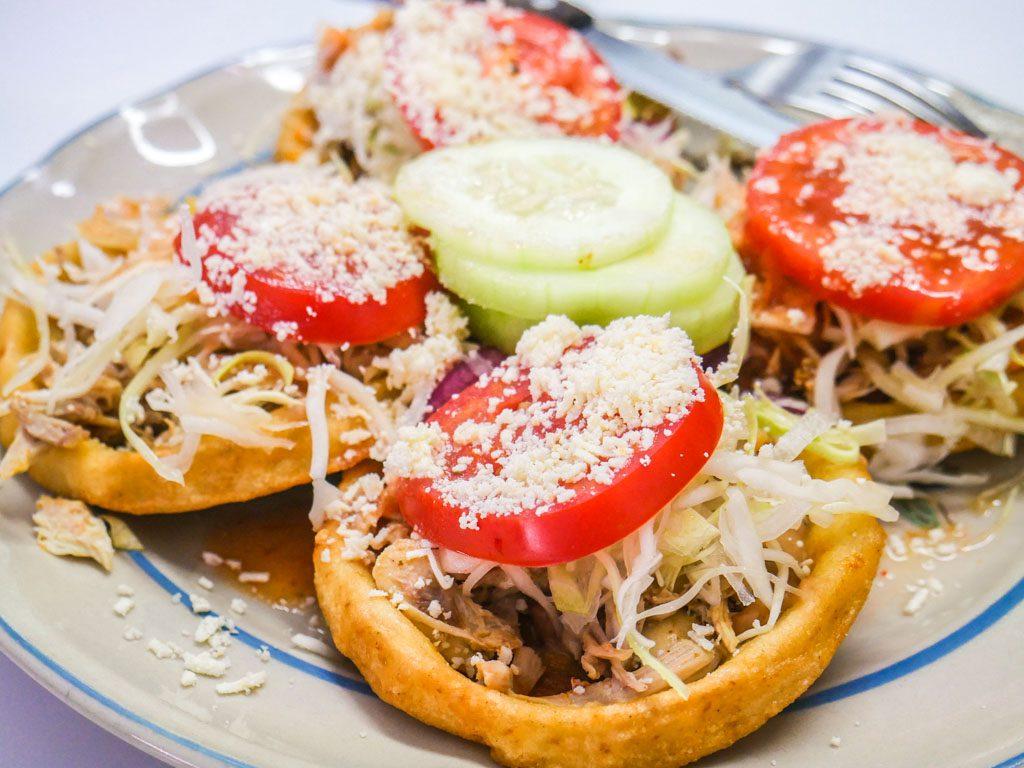 sopes puerto vallarta food tour