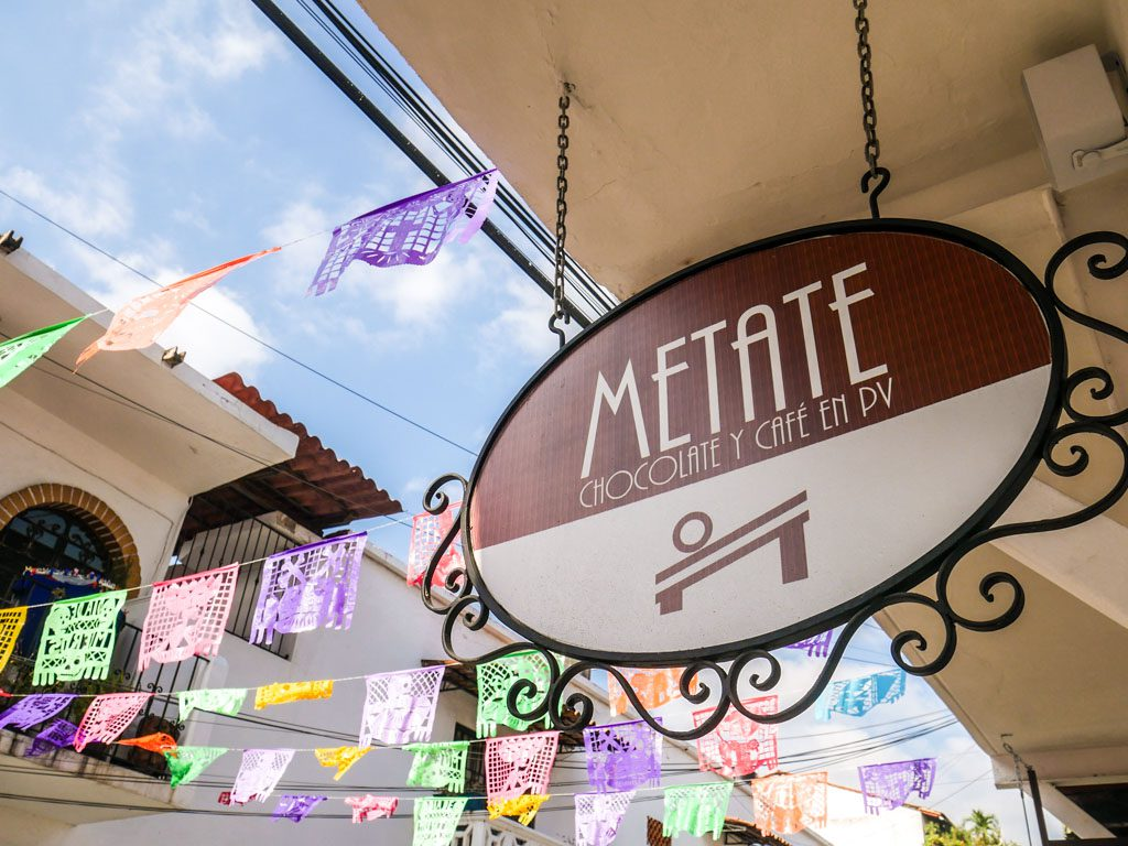 metate puerto vallarta food tour