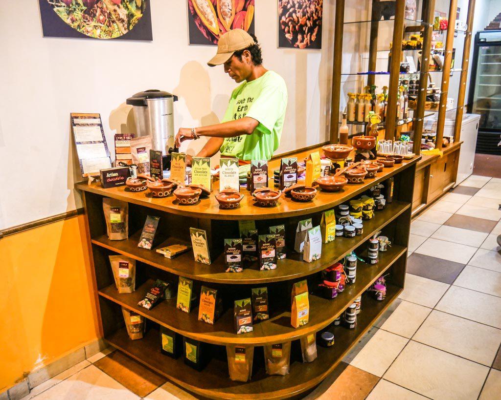 choco museum puerto vallarta food tour