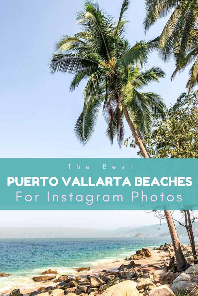 puerto vallarta beaches instagram pin 2