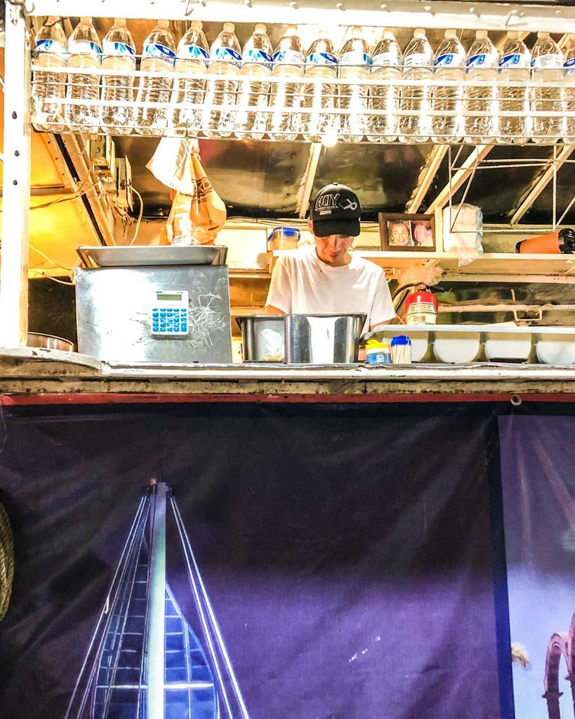 best tacos in puerto vallarta tacos moreno