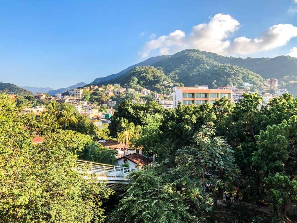 instagram puerto vallarta jungle