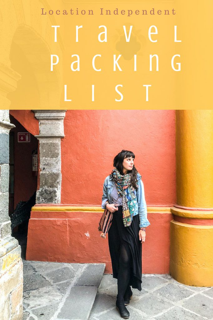 location independent packing list pin 2