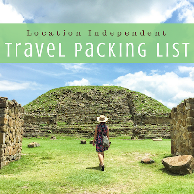 location independent packing list thumb