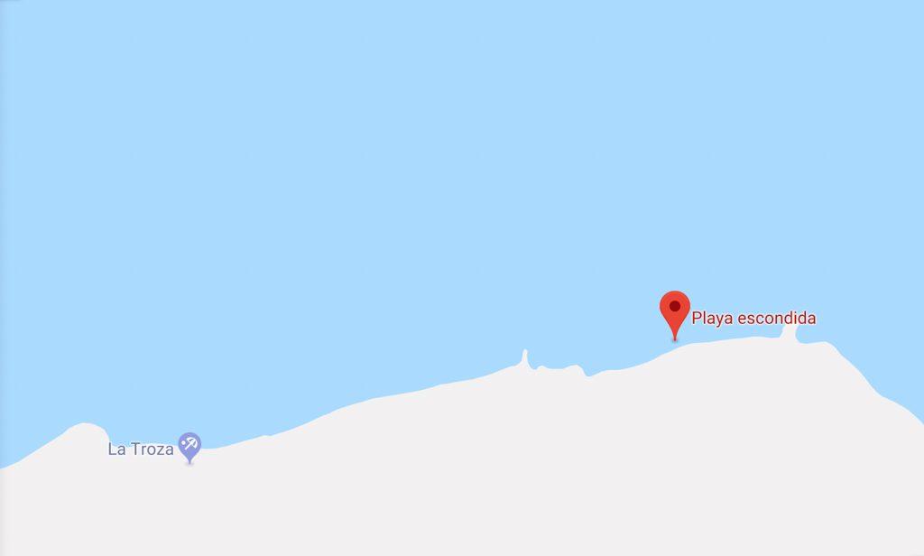 playa escondida jalisco puerto vallarta beaches