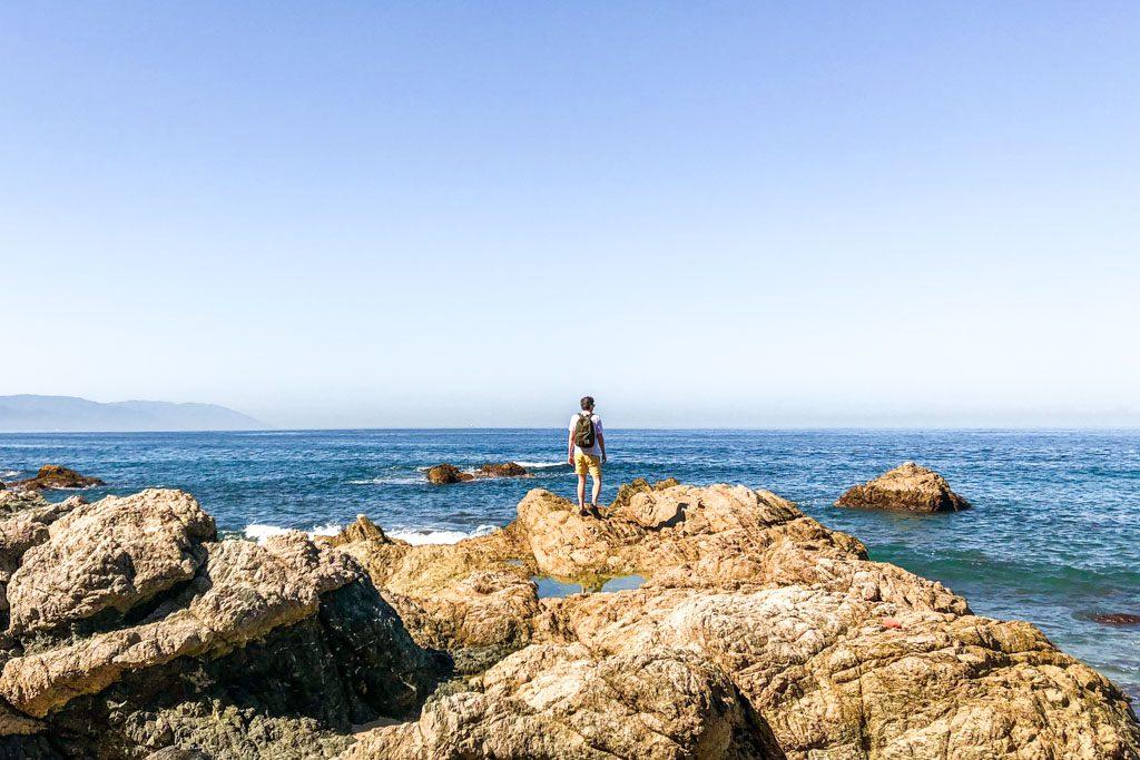 puerto vallarta beaches guide conchas chinas