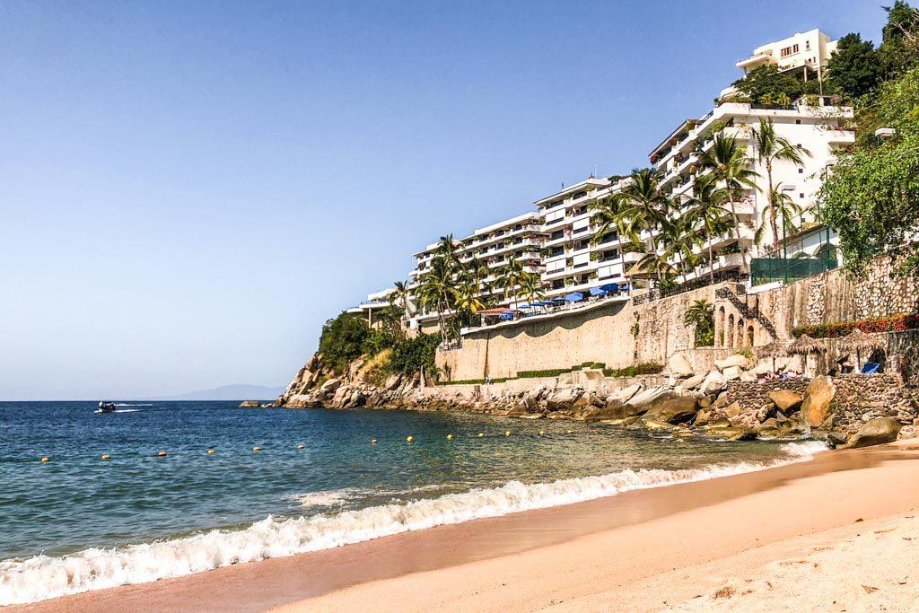 puerto vallarta beaches guide mismaloya