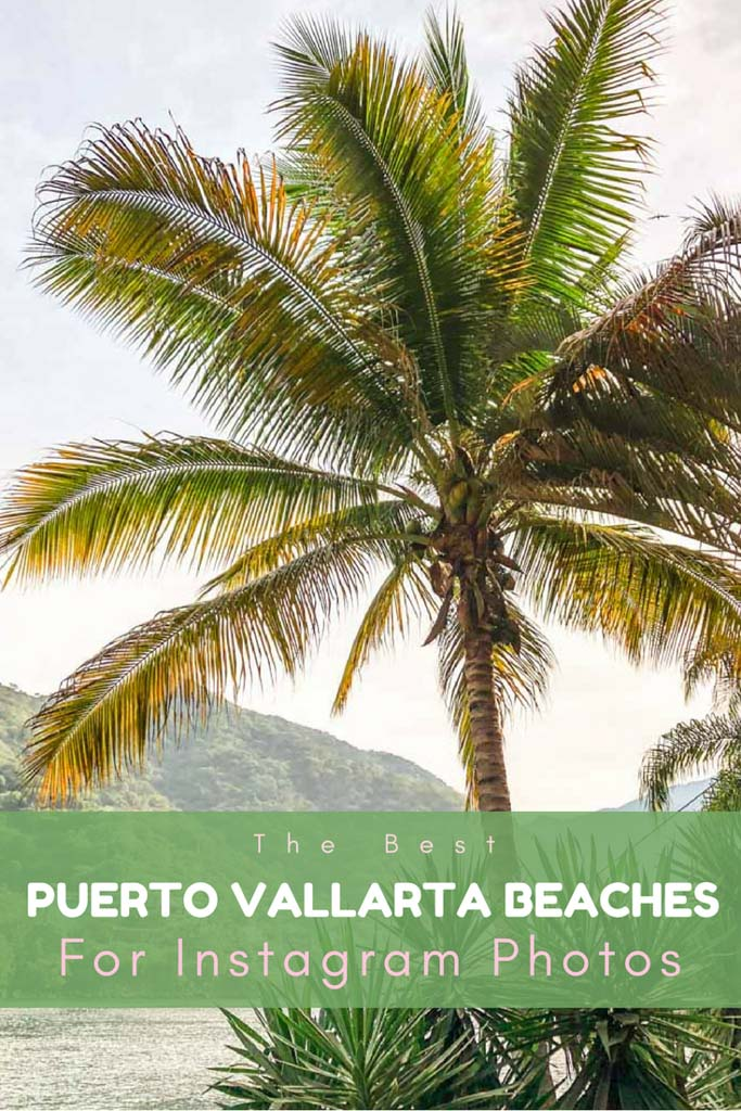 puerto vallarta beaches instagram pin