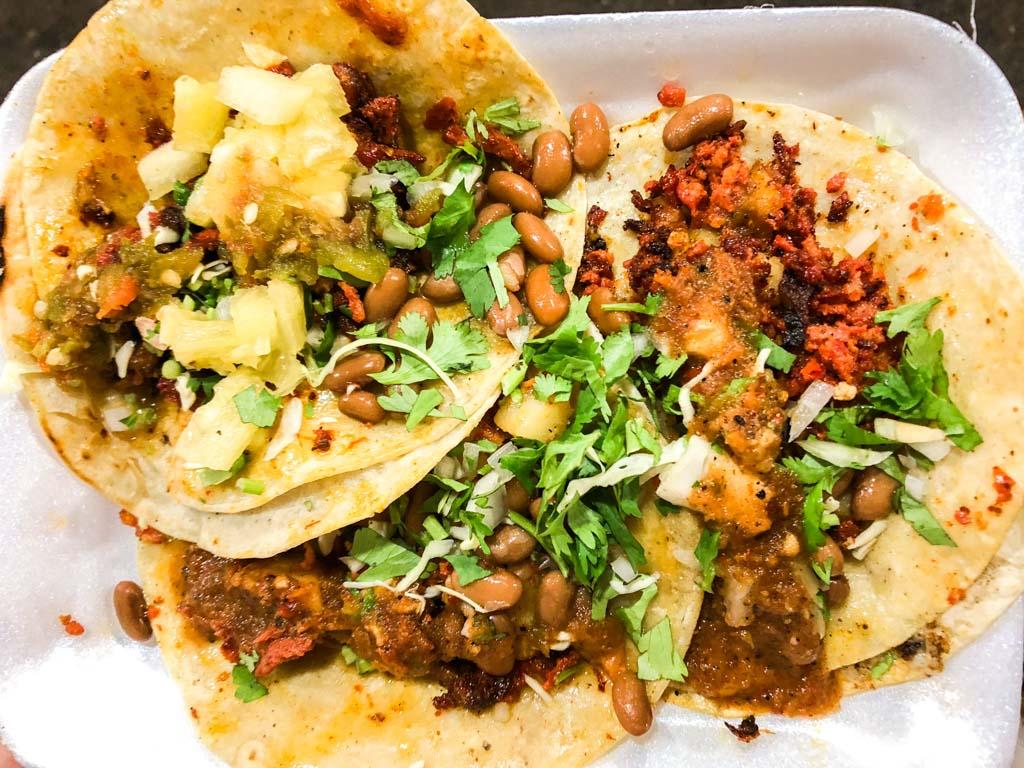puerto vallarta best tacos