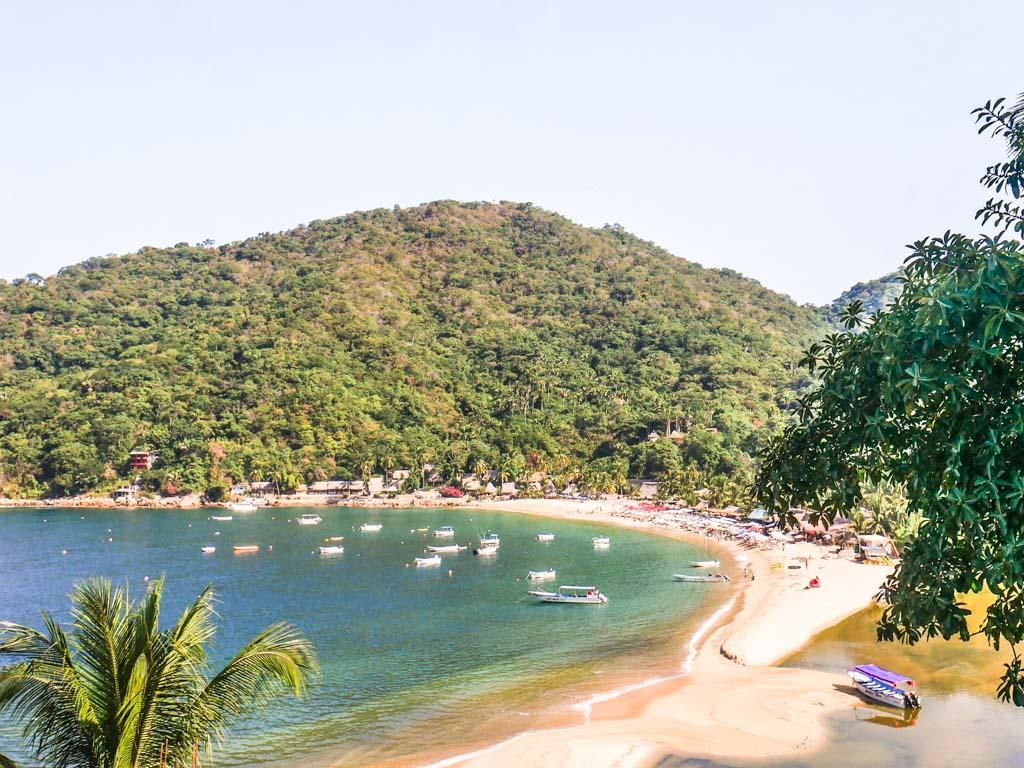 yelapa beach puerto vallarta instgram