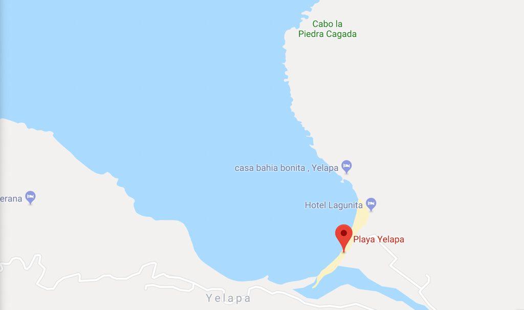 yelapa puerto vallarta beaches guide