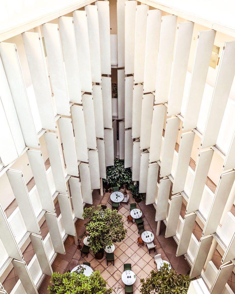 condesa df mexico city hotel