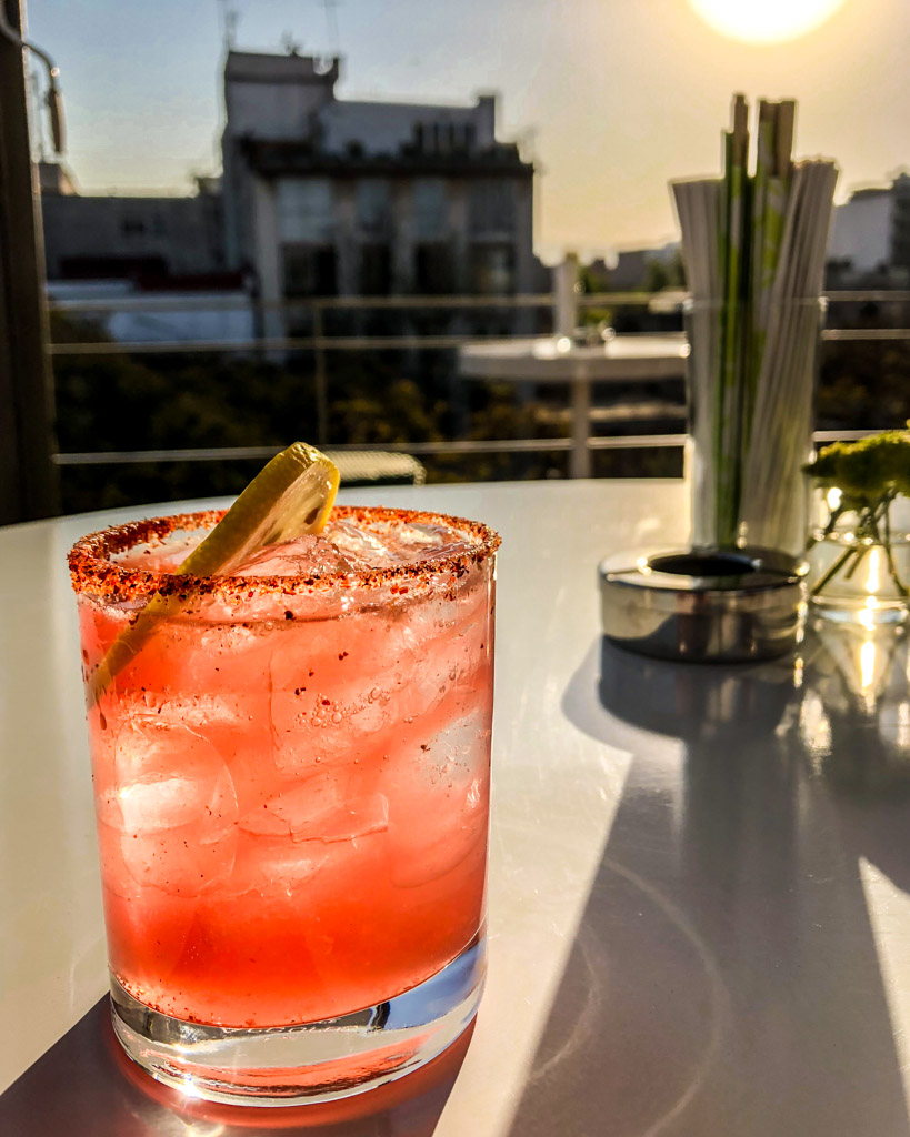 mexico city cocktails condesa df